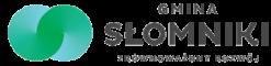 Logo Gminy Słomniki